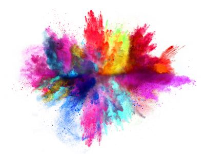 Sabath Media - Magie der Farben