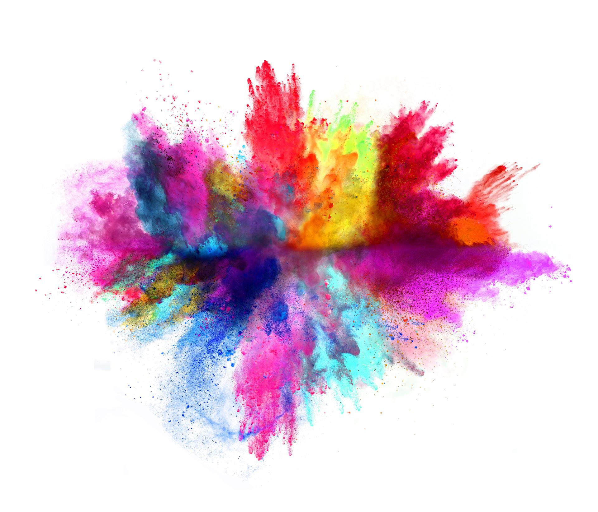Sabath Media Blog - Magie der Farben - Bild 1