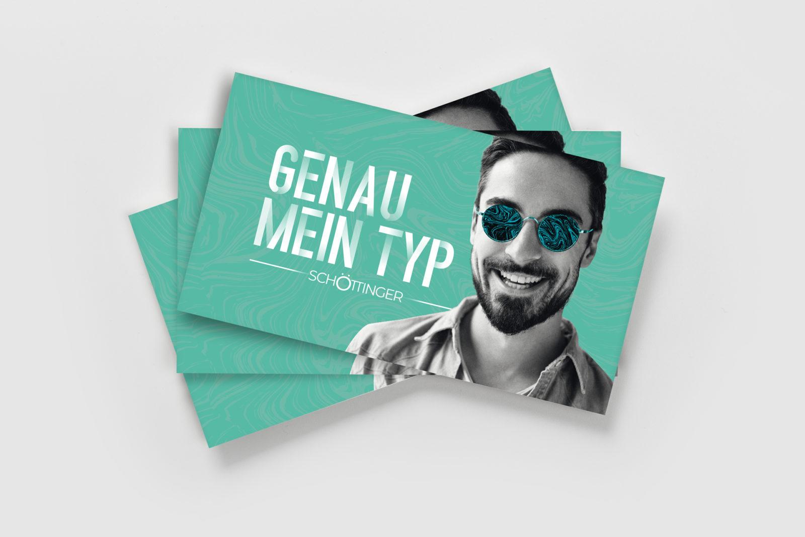 Sabath Media Werbeagentur - Wir sind die Brille Schöttinger GmbH - Referenzbild 1