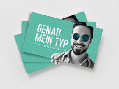 Sabath Media - Projekt Vorschaubild - Wir sind die Brille Schöttinger GmbH
