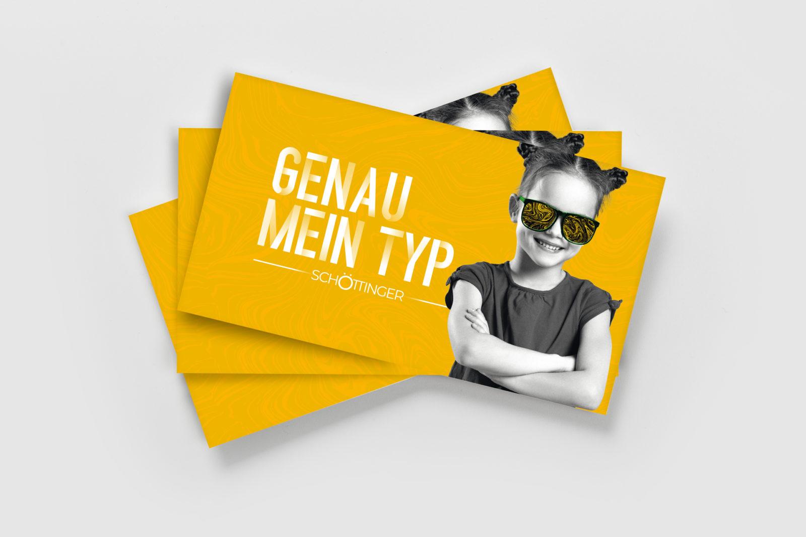 Sabath Media Werbeagentur - Wir sind die Brille Schöttinger GmbH - Referenzbild 3
