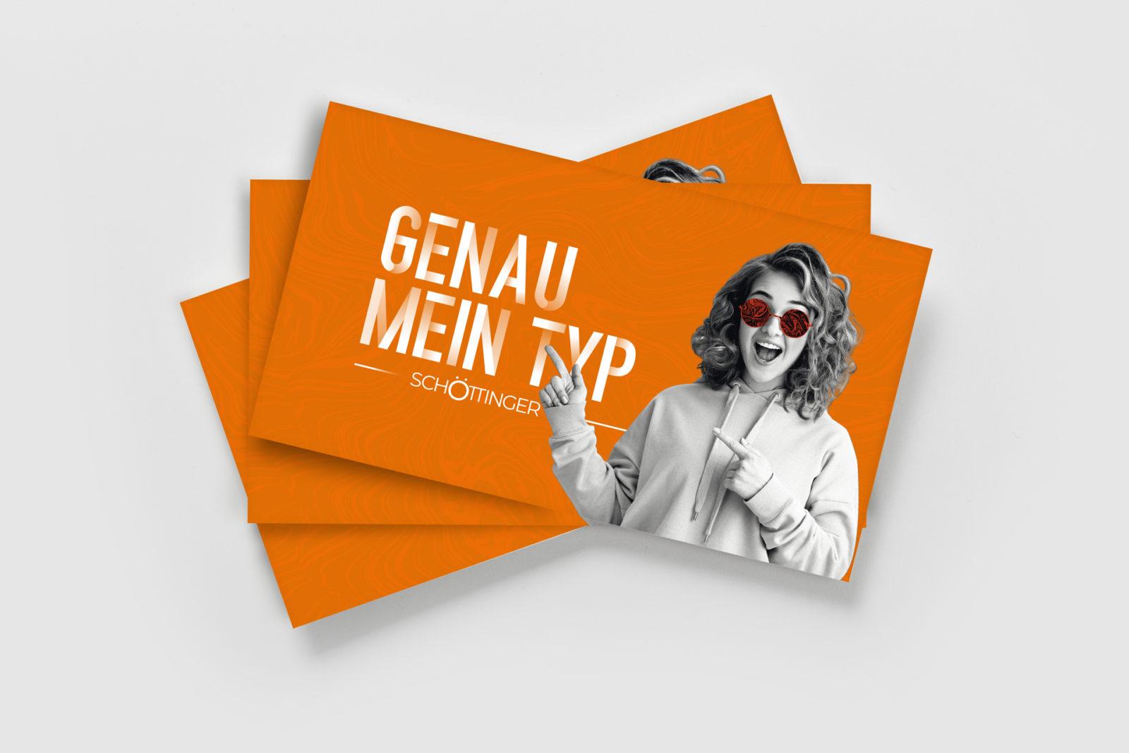 Sabath Media Werbeagentur - Wir sind die Brille Schöttinger GmbH - Referenzbild 4