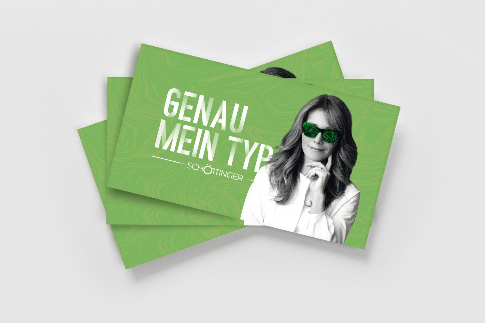 Sabath Media Werbeagentur - Wir sind die Brille Schöttinger GmbH - Referenzbild 5